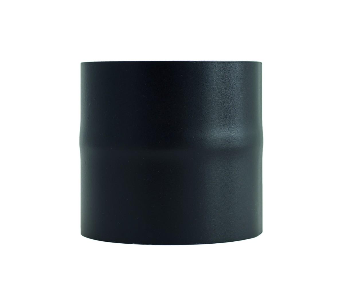Manguito hembra-hembra 125 mm
