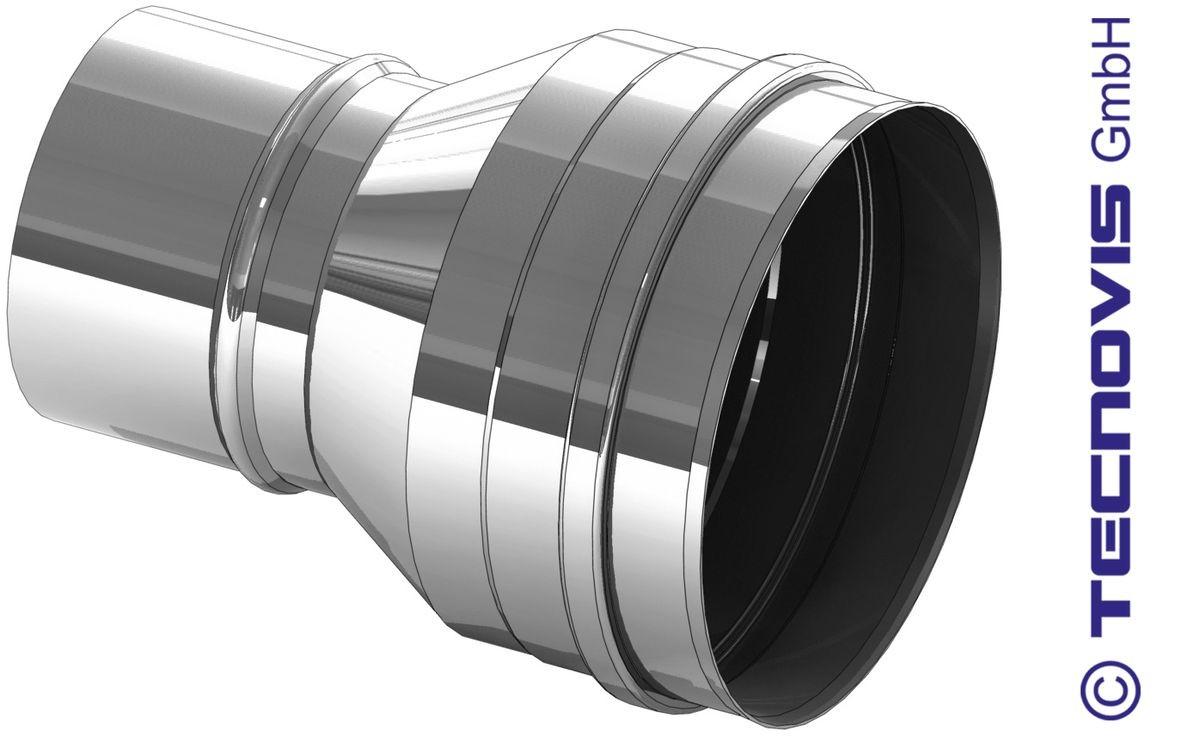 Ampliación 150 - 200 mm