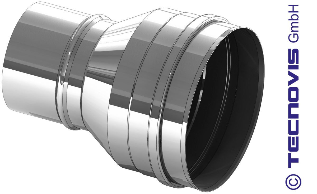 Ampliación 150 - 250 mm