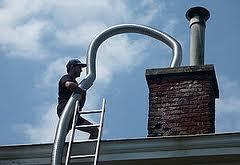 tubage conduit de cheminée